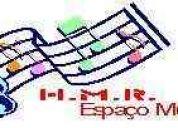 Professores de teclado - piano e canto