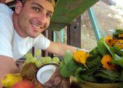Chef de cozinha para barcos privados, freelancer para buffet e hotéis, chef a domicílio.