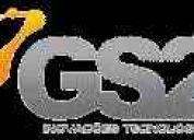 Gs2 oferece 25 vagas na área de ti (programador asp.net, mobile e analista de sistemas)