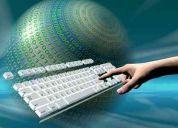 Ofereço meus serviços de técnico em eletrônica / informática