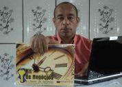 publicidade  propaganda recepcionista - brasilia