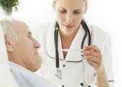 procuro vaga de tecnica em enfermagem
