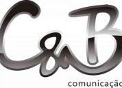 C&b contrata para atuar na Área de relaÇÕes publicas e eventos