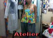 Estilista/ modelista