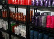 Consultor comercial de cosméticos profissionais