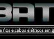 Vendedor(a) para vendas cabos elétricos - cabos flexívies.