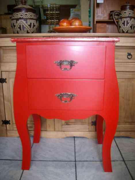 Aparador Chines Vermelho ~ Aparador 2 gavetas vermelho Santa Rosa do Purus Casa Jardim Móveis