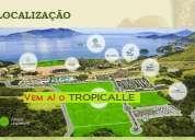 Tropicalle - costa do sahy/mangaratiba