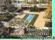 Lançamento ap de 3 e 4 suites,c/ terraço,lorian boulevard,pequena entrada,saldo facilitad