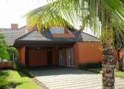 Casa - locação anual - guarujá - pp582