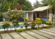 casa duplex palmeiras - condominio