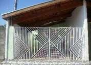 Vendo linda casa no bairro recanto dos coqueirais