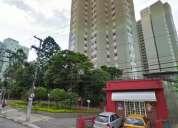 Alugo apartamento 2 dorm, 50m2, 1 vaga coberta, piscina, próximo metrô sacomã