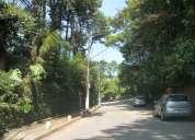Granja viana - terreno residencial