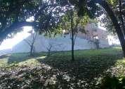 Terreno 750 m2  ( cond. tarumã )