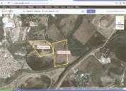 terreno de 42000 m²