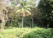 Embu mirim terreno
