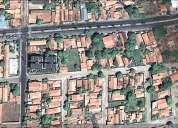 Vendo terreno comercial excelente localização 30x60m