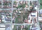 Terreno comercial em são bento do sul-sc com 4.651,80 m²