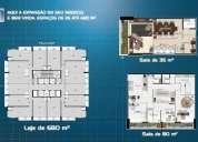 Icone santana salas comerciais 8783 7734