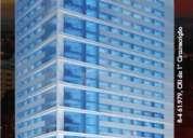 Agio - sala comercial new york square 39m2 - goiania - goias