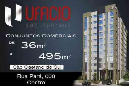 Salas Comerciais - Grande Oportunidade de negócio em São Caetano do Sul, Centro