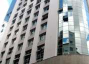 335m² privativo - ed. glaser - 16º andar - mobiliado!