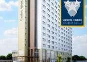 Supreme itaboraÍ business hotel ▲topo  supreme itaboraí business hotel - um lançamento no