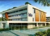 Consultorio  sgan 608 com centro cirúrgico integrado.