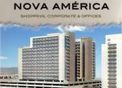 Nova américa offices
