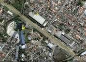 Galpões + prédio margem da rod pres dutra - 22.000m2