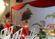 Buffet com churrasco completo e decoraÇao a partir de r$19,00 tel.34263591