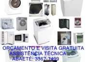 Conserto de maquina de lavar lg: 3367-3365