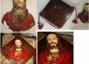 RestauraÇÃo de imagens de santos imagens sacras religiosas (21) 2445-1929. artcunha.