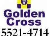Promoção golden cross 5524-0375