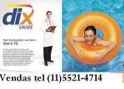 Central vendas plano dixsaúde tel: 5521-4714