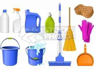 personal organizadora do lar e limpeza