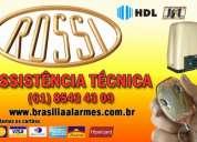 AssistÊncia tÉcnica rossi portÕes na asa norte (61) 8543-4309