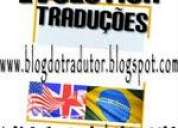 Campinas - tradutor de inglês