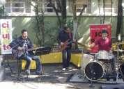 Música para barzinhos e eventos em curitiba