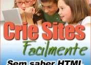 Como criar sites facilmente