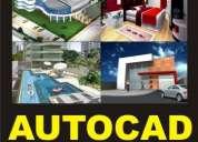 Mega curso de auto cad 2d e 3d em video aulas 200o a 2008
