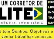 CORRETOR DE IMOVEIS