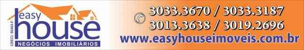 Corretora de Imóveis ou Estagiária - Venha fazer parte da nossa Equipe - Easy House Negóci