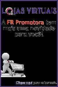 loja virtual da fr promotora