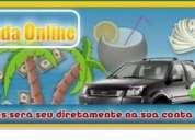 Sro - sistema renda on line