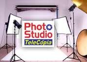 Vagas de promotoras para estÚdio fotogrÁfico