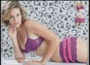 Catálogo duzani. seja uma revendedora lingerie duzani em campinas
