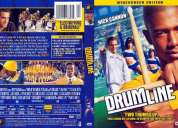 Dvd drumline power 2012