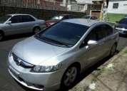 Excelente Honda Civic LXS 2007